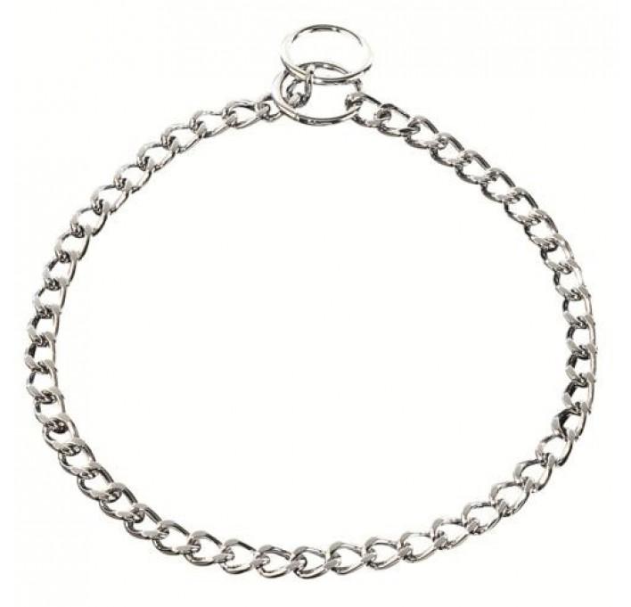 Collar de acero cromado 50922 Herm Sprenger
