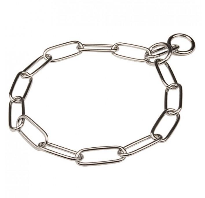 Collar de acero cromado 51604 Herm Sprenger