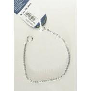 Collar de acero cromado Herm Sprenger 50301