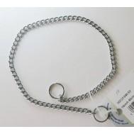 Collar de acero cromado 50722 Herm Sprenger
