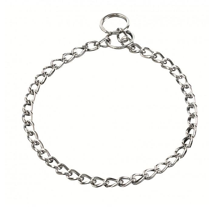 Collar de acero cromado 51111 Herm Sprenger