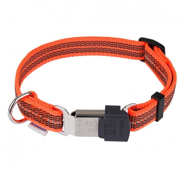 Collar fijo de nylon antideslizante HS