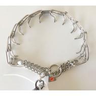 Collar de puas de acero inox. de 2,25 mm Herm Sprenger