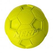 Nerf Dog Soccer Squeak Ball