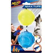 Nerf Dog Translucent Sonic Ball