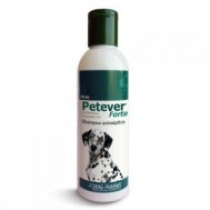 Petever shampoo